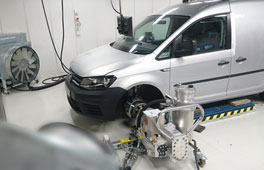 Nytt rekord VW Caddy!