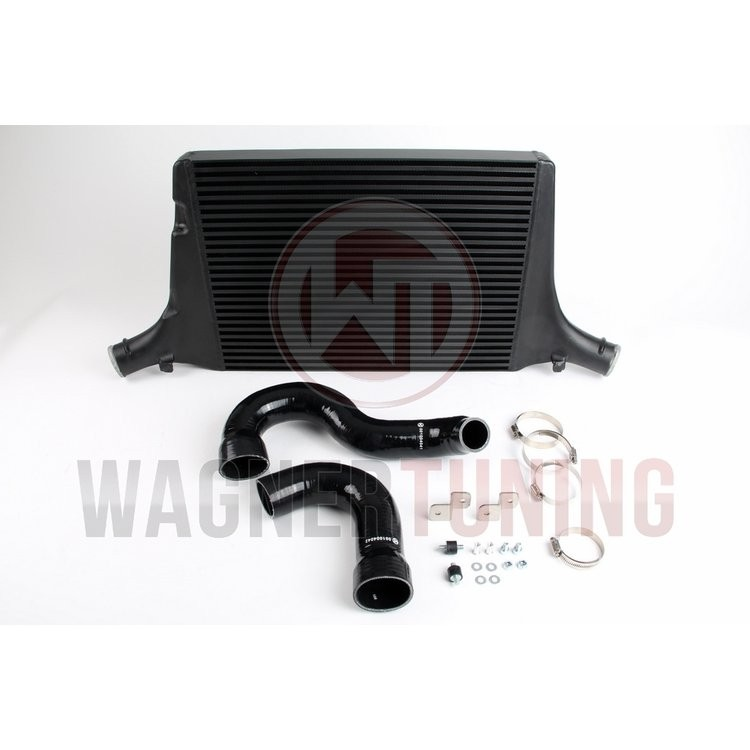 Intercooler Audi