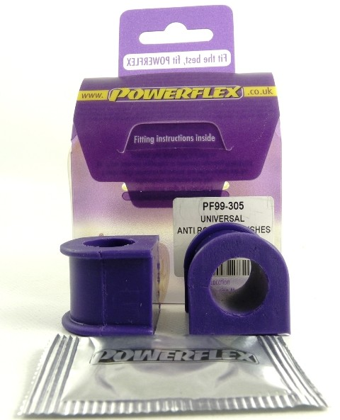 300 Series Anti Roll Bar Bush 18mm. Tillverkarens produktnr: PF99-305