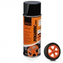 Foliatec Spray Film, orange glossy FOLI2056
