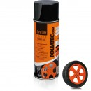 Foliatec Spray Film, orange matt FOLI2042
