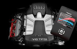Audi 3.0 TFSI - nu met PPC