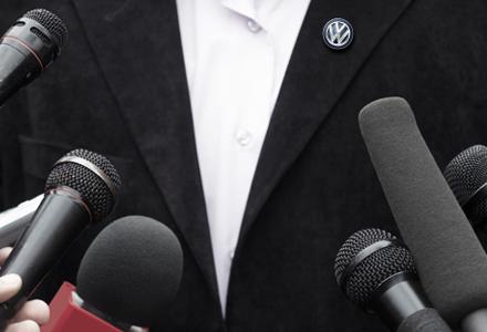 UPDATE - VW