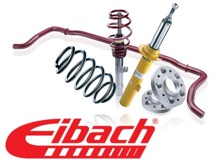BSR - Swedish distributor of Eibach