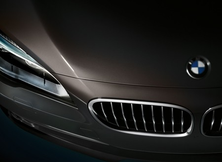 Mycket nytt för BMW!