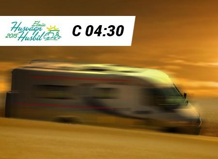 Träffa oss på Elmia Husvagn & husbilsmässan!