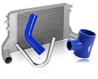 Intercooler & Slangar