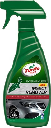 Insektsborttagare 500ml Turtle