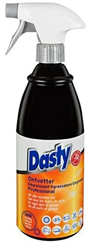 Dasty Avfettning Professional 750ml
